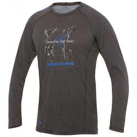 Футболка Direct Alpine Furry Long